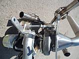 Турбина  к двигателю Rotax 912 TI   125 л.с, фото 2