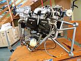 Турбина  к двигателю Rotax 912 TI   125 л.с, фото 4