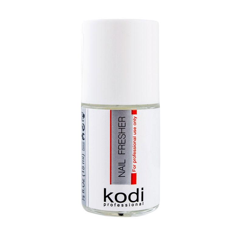 Обезжириватель Kodi-Professional Nail fresher 15 мл.