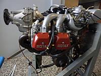 Двигатель ROTAX 912 turbo 115 л.с