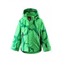 Ветровка детская для мальчика ReimaTec 521402A - 8485. Размер 98,104 и 110., фото 1