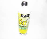 Концентрат охлаждающей жидкости синий E-TEC (1.5 л)