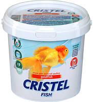 Корм для золотых рыбок Cristel Goldfish