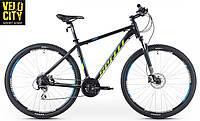 """Велосипед Spelli SX-5500 29"""" 2016 (рама 21""""), фото 1"""