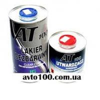 Растворитель акриловый EXLAK AT-100 1л