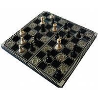 Игровой набор 3 в 1 Нарды, Шахматы, Шашки 5008