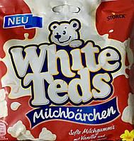 """Жевательные конфеты """"White Teds"""" 180 г."""