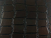 Искуственная кожа Бронза   цвет коричневый
