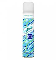 Сухой шампунь для волос Batiste Fresh 200 ml