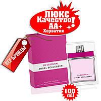 Angel Schlesser So Essential Хорватия Люкс качество АА++ парфюм Ангел Шлессер