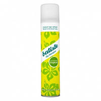 Сухой Шампунь для волос Batiste Tropical 200 ml