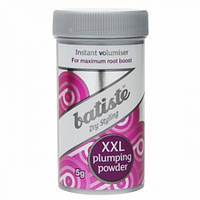 Сухой шампунь для волос  Batiste - XXL Plunping Powder