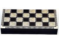 Игровой набор 3 в 1 Нарды, Шахматы, Шашки 5009D