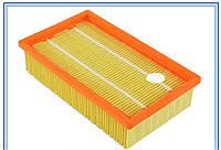 6.904-367.0  Фильтр для пылесоса Karcher ,Hilti ,DeWalt ,FLEX