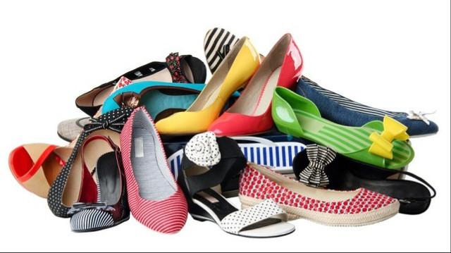 Женская обувь повседневная
