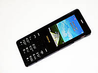 Телефон NOKIA Asha 515 Black - 2Sim+Camera+Bluetoh+FM