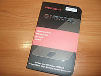 Защитное стекло Mocolo Samsung Galaxy S4 i9500, противоударная пленка (оригинал, блистер пак)