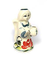 Подсвечник Ангел керамика