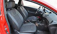 Чехлы в салон Ford Fiesta  (2008-2016)