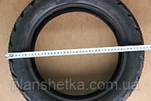 Покрышка 130 70 12 на скутер  восьмислойная шипованная, фото 3