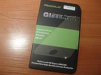 Защитное стекло Mocolo для Samsung S5 mini G800 противоударная пленка (оригинал, блистер)
