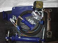 Комплект переоборудования рулевого управления на ЮМЗ