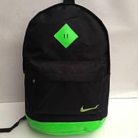 Рюкзак вышитые Nike\\полиэстер оксфордские ткани\\нижняя искусственная кожа\\черный   оптом