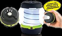 Набор складных фонариков Pop Up Lantern (2шт.), переносные лампы Поп Ап Лантерн, фото 1