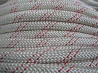 Веревка для альпинизма (полиамид, d 10 мм)
