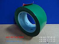 ЗМ™ 764i - Клейкая лента на основе ПВХ , 51х0,125 мм, зеленый, рулон 33 м