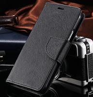 Чехол-книжечка черная на магните для Samsung Galaxy S3/S3 duos, фото 1
