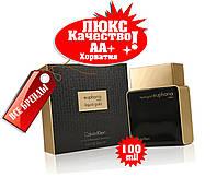 Calvin Klein Euphoria men Liquid gold Хорватия Люкс копия АА++ Кельвин Кляйн Эйфория Голд Мен