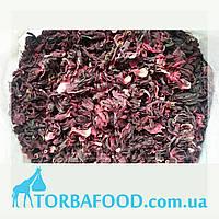 Чай красный Каркаде (Суданская роза)