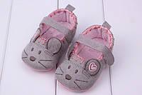 Детские туфли-пинетки.Сапожки для новорожденных., фото 1
