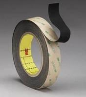 Самоклеющаяся лента для повышенного сцепления Gripping Tape 25ммх0,91м, серая 3М GM631
