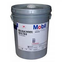 Трансмиссионное масло Mobil Delvac Synthetic Gear Oil 75W-90 (20л.)