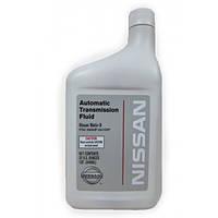 Масло для АКПП Nissan ATF Matic-D  (1qt)