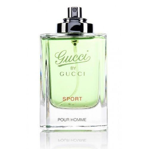 Gucci by Gucci Sport Pour Homme туалетная вода 90 ml. (Тестер Гуччи Бай Гуччи Спорт)