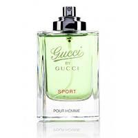 Gucci by Gucci Sport Pour Homme туалетная вода 90 ml. (Тестер Гуччи Бай Гуччи Спорт), фото 1