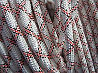 Веревка для промышленного альпинизма (статика, диаметр 10 мм)