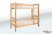 Ліжко двоярусне підліткове