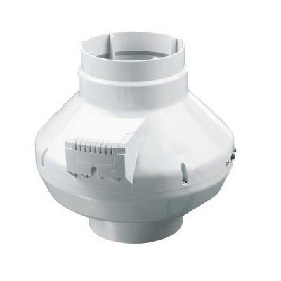 Канальный вентилятор Вентс ВК 125