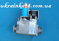 Газовый клапан Sit 845 SIGMA (cиняя катушка)