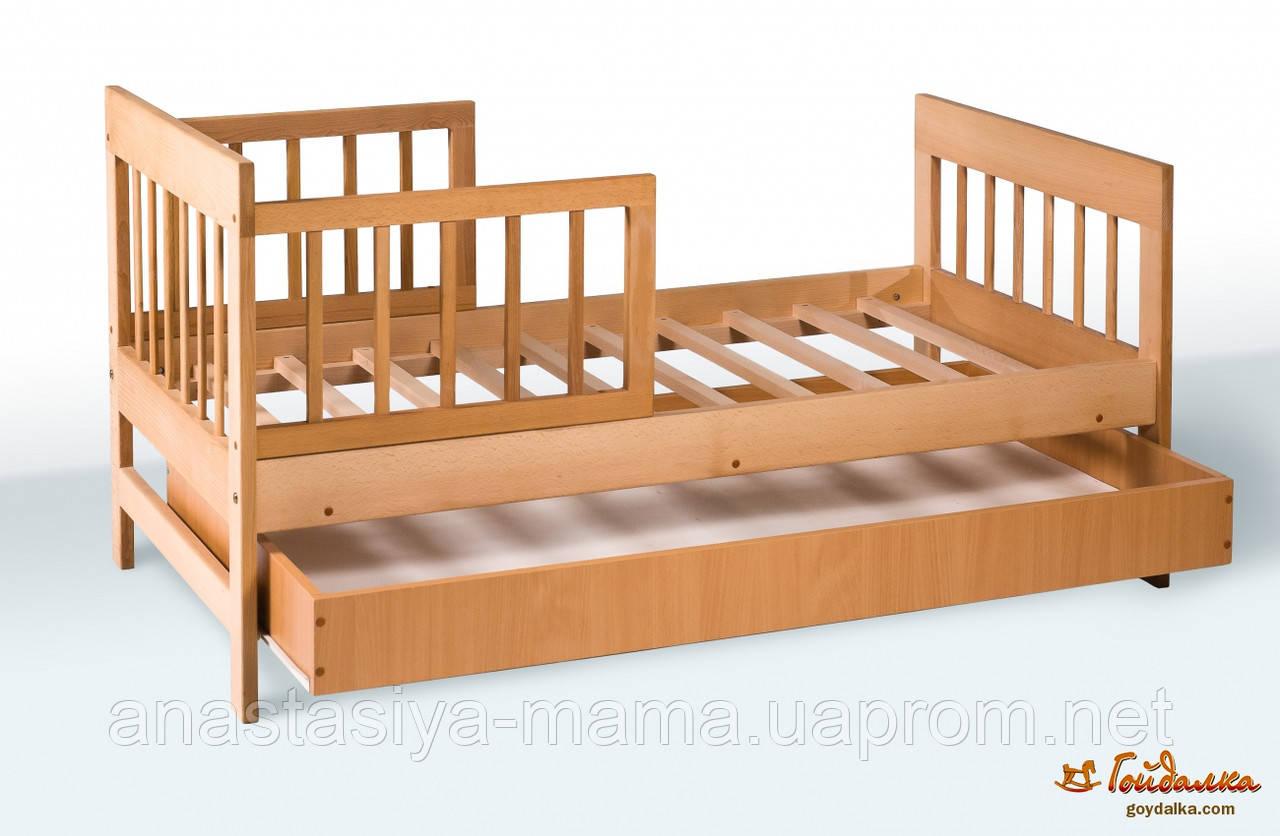 Ліжко підліткове з шухлядою - Интернет-магазин