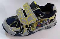 Детские кроссовки на мальчика ТМ Тom.m