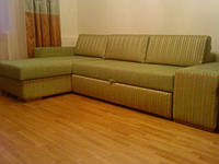 Ремонт, перетяжка мягкой мебели., фото 1