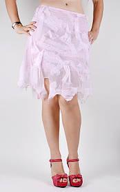 Женская юбка на подкладке (A09R) | 5 шт.