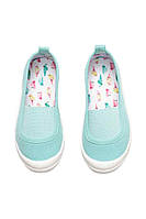 Брендовая обувь яркого цвета для девочек