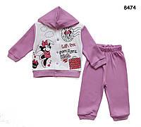 Костюм Minnie Mouse для девочки. 1 год, фото 1