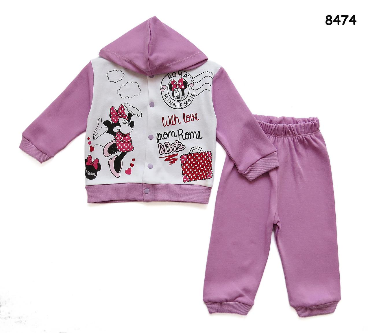 детская одежда от 1 года фото